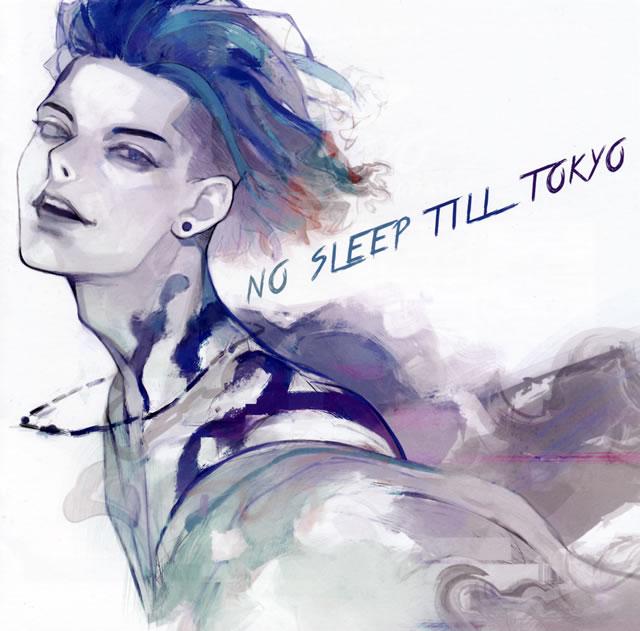 MIYAVI / NO SLEEP TILL TOKYO