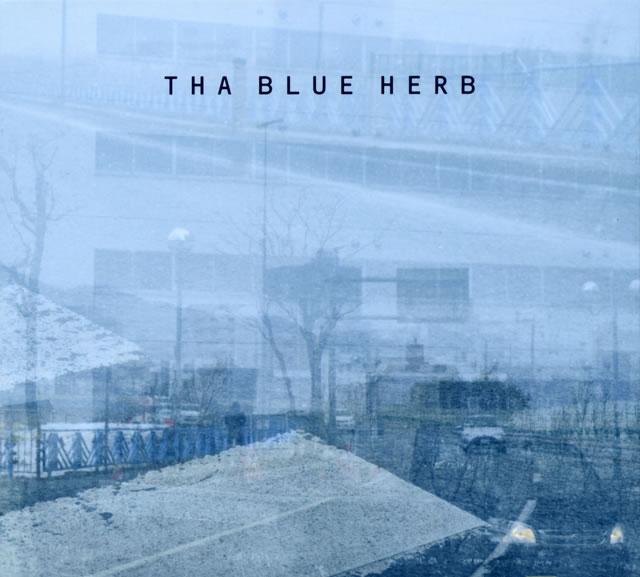 THA BLUE HERB / THA BLUE HERB [デジパック仕様] [2CD]