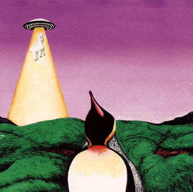 South Penguin / Y