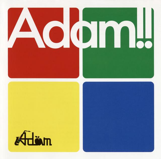 Adam!! アダム