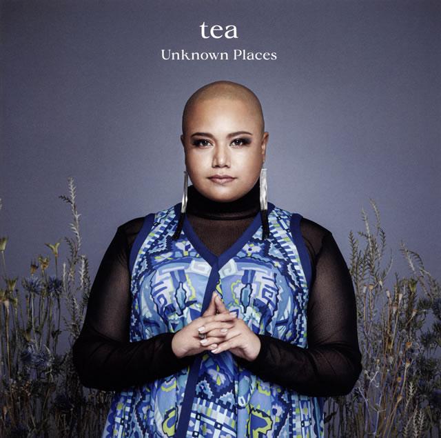 tea / Unknown Places [Blu-spec CD2]