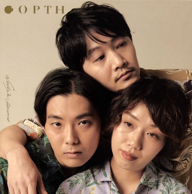 のろしレコード(松井文、折坂悠太、夜久一) / OOPTH