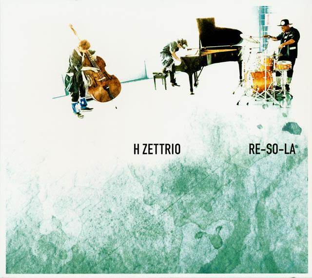 H ZETTRIO / RE-SO-LA(EXCITING FLIGHT盤)