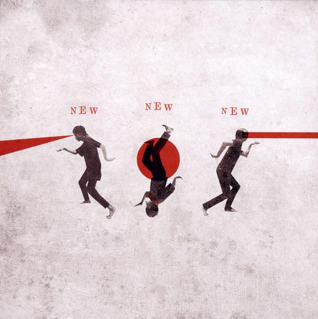 アルカラ / NEW NEW NEW [限定]