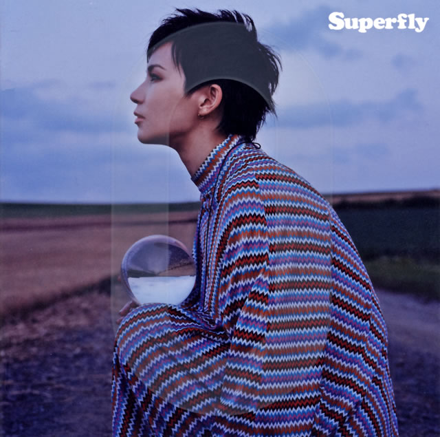 Superfly - 0 [CD]
