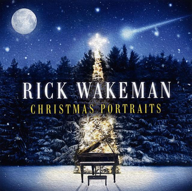 リック・ウェイクマン / クリスマス・ポートレイト [Blu-spec CD2]