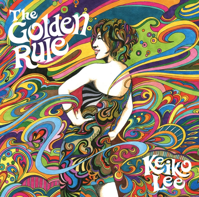 ケイコ・リー / ザ・ゴールデン・ルール [CD+DVD] [Blu-spec CD2] [限定]
