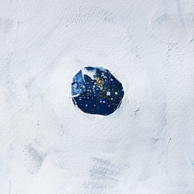 AATA(あーた) / BLUE MOMENT
