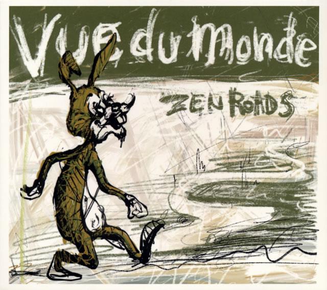 Vue du monde / ZEN ROADS