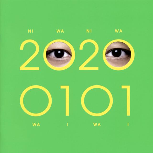 SHINGO KATORI / 20200101(通常BANG!)