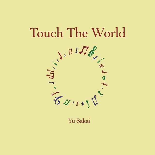 さかいゆう / Touch The World [CD+DVD] [SHM-CD] [限定]