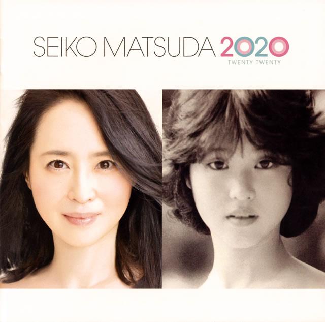 松田聖子 / SEIKO MATSUDA 2020