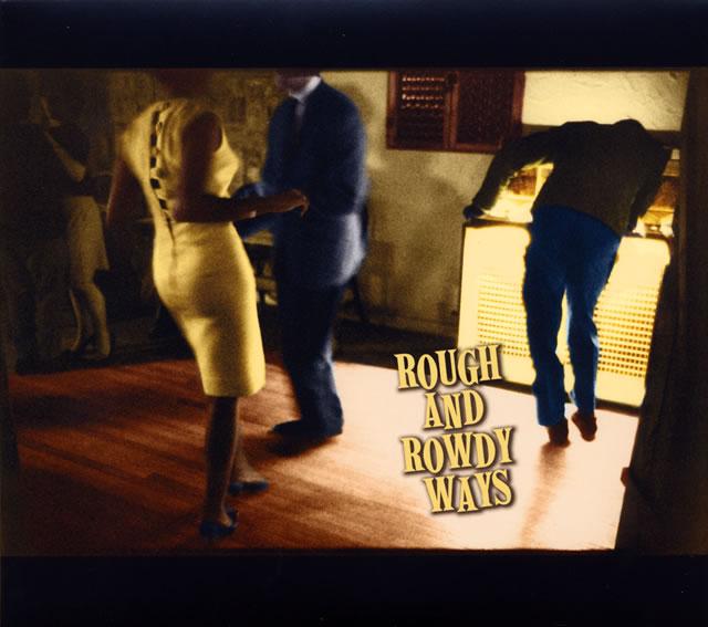 ボブ・ディラン / ラフ&ロウディ・ウェイズ [紙ジャケット仕様] [2CD]