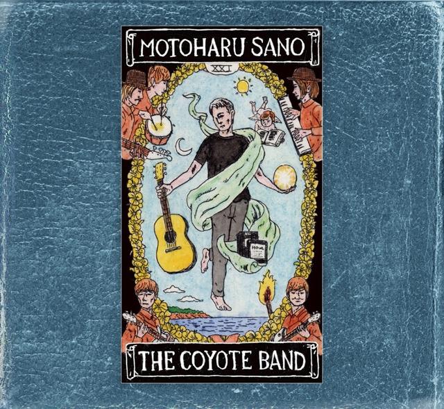 佐野元春&THE COYOTE BAND / THE ESSENTIAL TRACKS MOTOHARU SANO&THE COYOTE BAND 2005-2020 [2CD] [限定]