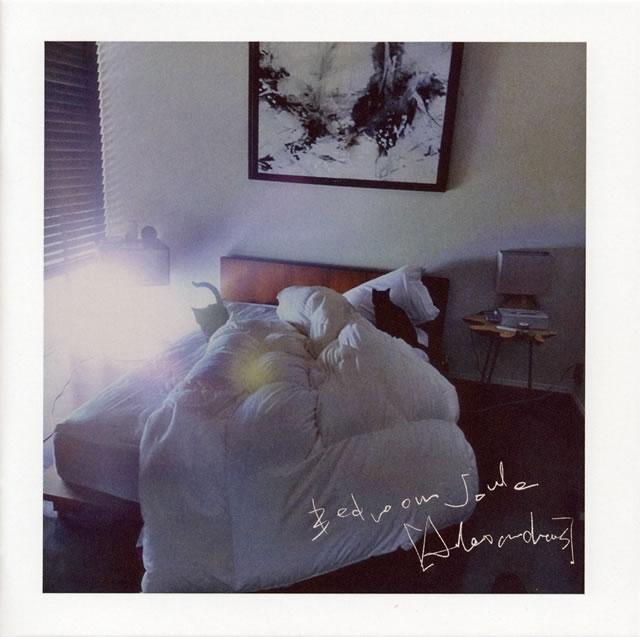 [Alexandros] / Bedroom Joule [CD+DVD] [限定]