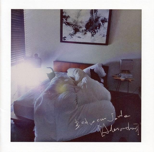 [Alexandros] / Bedroom Joule [Blu-ray+CD] [限定]