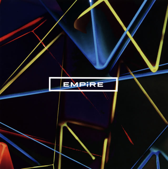 EMPiRE / SUPER COOL EP [CD+DVD]