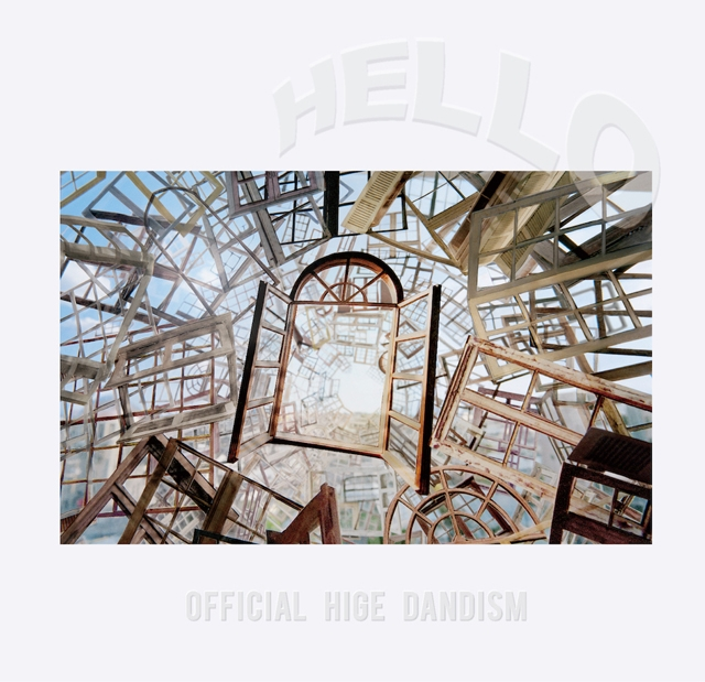 Official髭男dism / HELLO EP [CD+DVD]