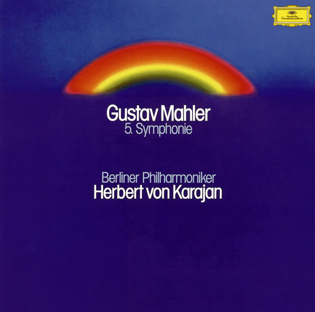 マーラー:交響曲第5番 カラヤン / BPO [UHQCD] [限定]