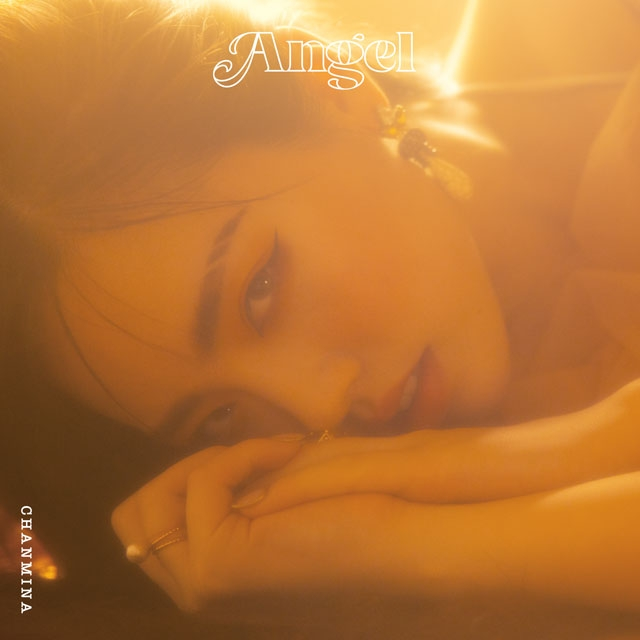 ちゃんみな / Angel [CD+DVD] [限定]