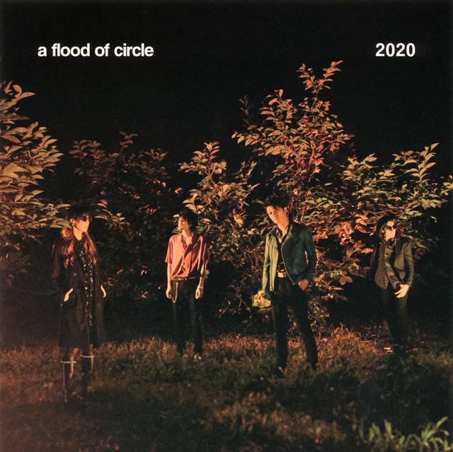 a flood of circle / 2020 [CD+DVD] [限定]