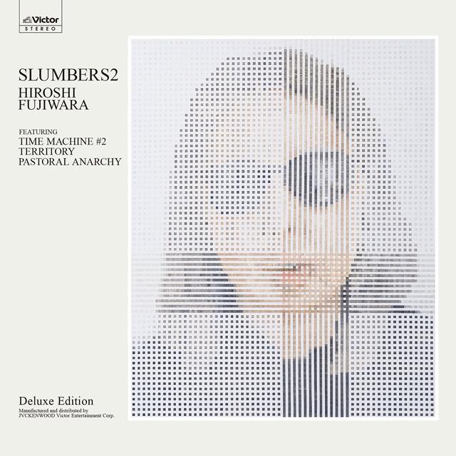 藤原ヒロシ / slumbers 2(Deluxe Edition) [紙ジャケット仕様] [2CD] [限定]
