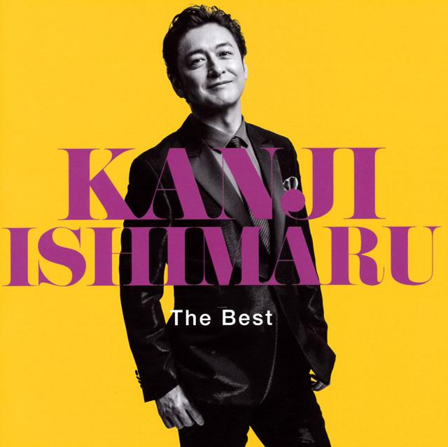 石丸幹二 / The Best [Blu-spec CD2]