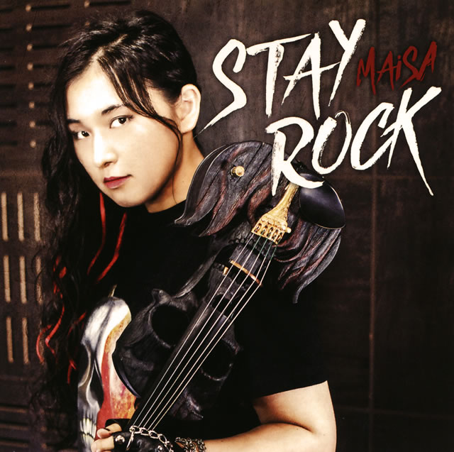 MAiSA / Stay Rock