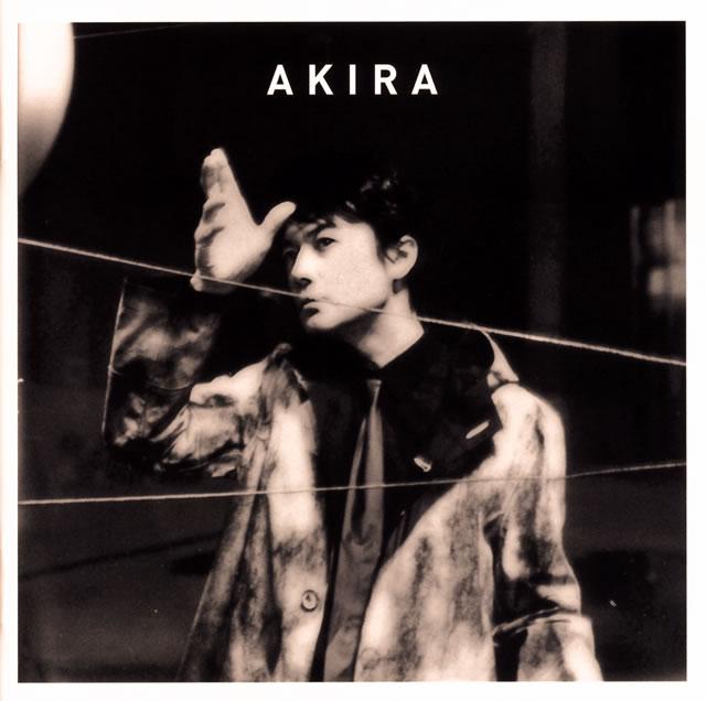 福山雅治 / AKIRA