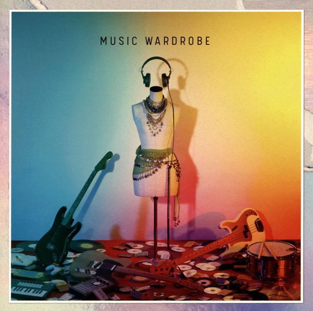 FIVE NEW OLD / MUSIC WARDROBE