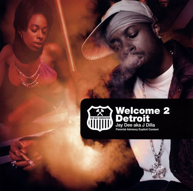 J DILLA / WELCOME 2 DETROIT-THE 20TH ANNIVERSARY EDITION-