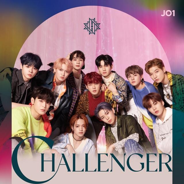 JO1 / CHALLENGER