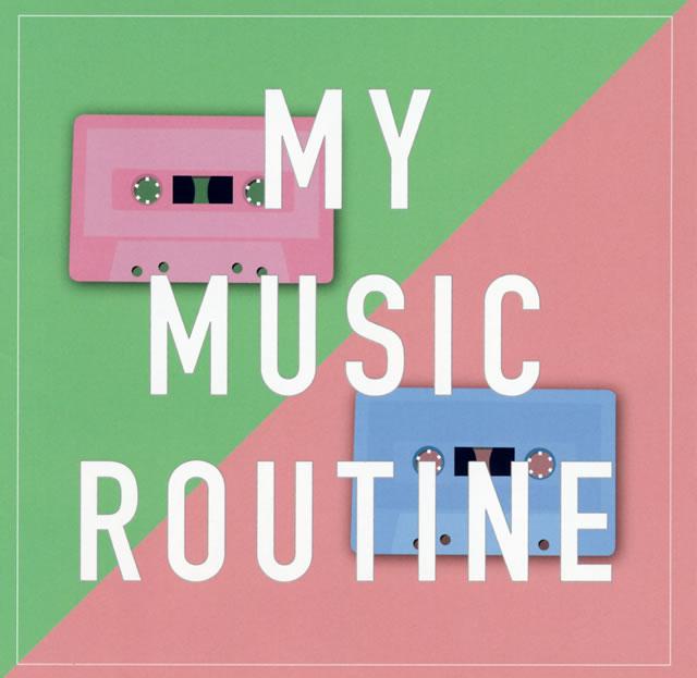 ピーターパンJr. / MY MUSIC ROUTINE