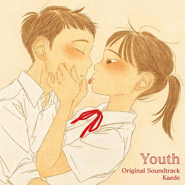 Negicco Kaede / Youth-Original Soundtrack