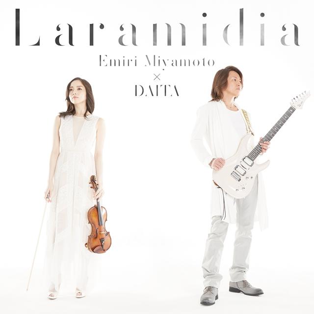 宮本笑里XDAITA / ララミディア [Blu-spec CD2]