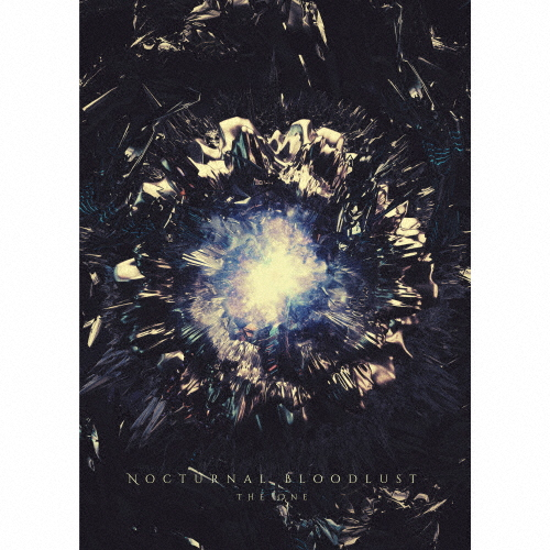 NOCTURNAL BLOODLUST / THE ONE [デジパック仕様] [CD+DVD] [限定]