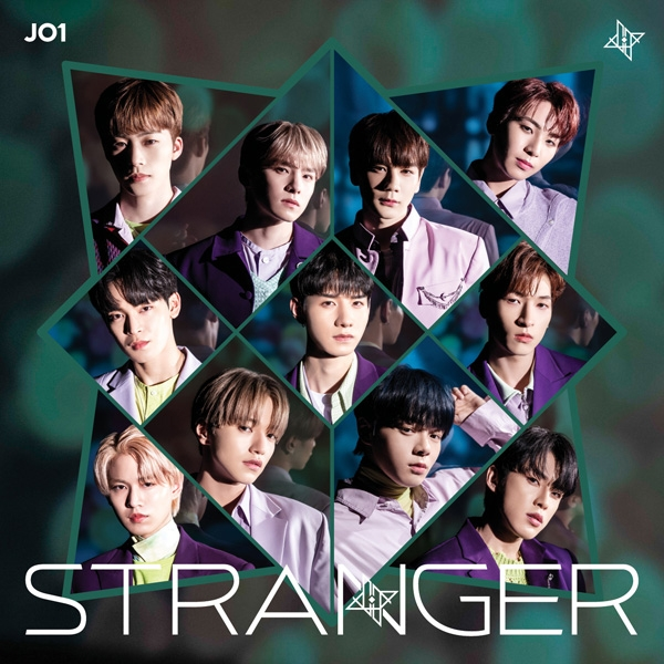JO1 / STRANGER [限定]