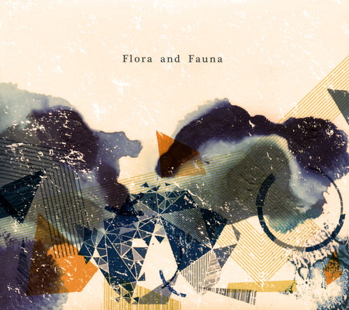 Hironori Momoi / Flora and Fauna [デジパック仕様]