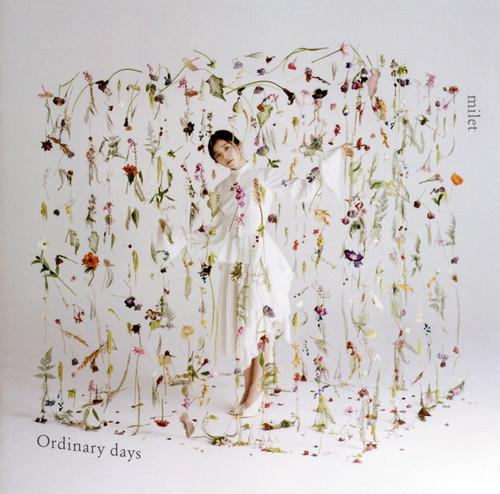milet / Ordinary days
