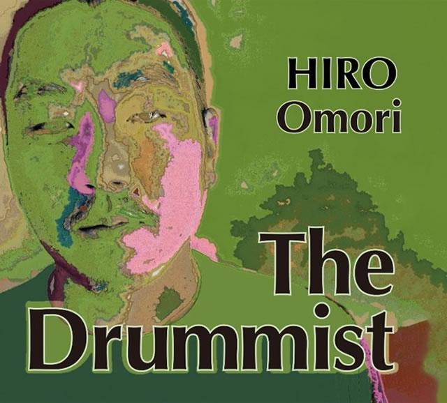 大森ひろ / The Drummist