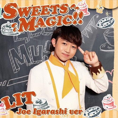 LIT / SWEETS MAGIC!!(五十嵐丈Ver.) [限定]