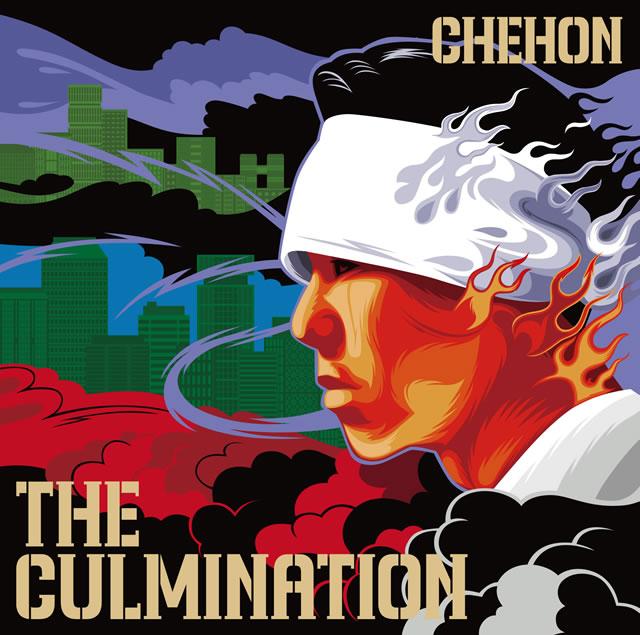 CHEHON / THE CULMINATION [CD+DVD] [限定]