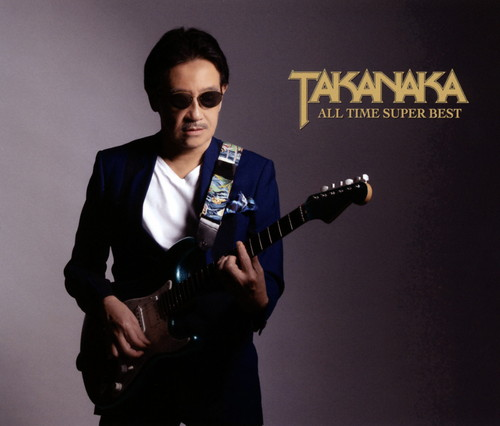 高中正義 / TAKANAKA ALL TIME SUPER BEST [3CD+DVD] [SHM-CD]