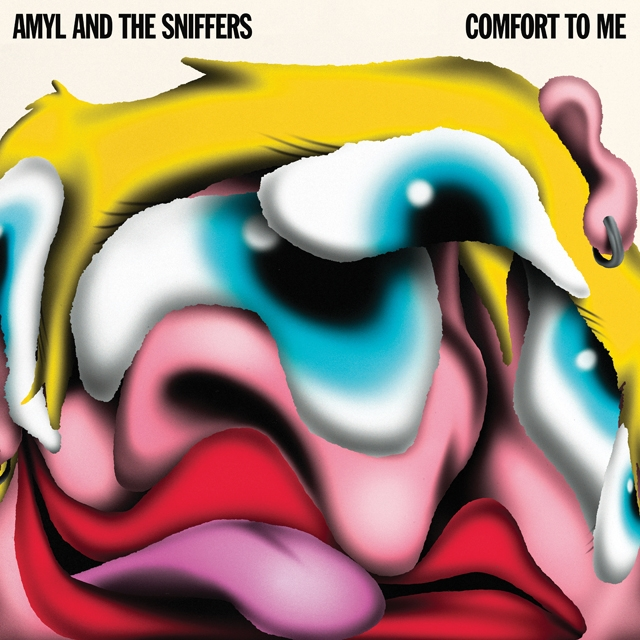 Amyl and The Sniffers / Comfort To Me