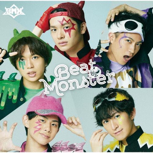 BMK / Beat Monster(K盤)