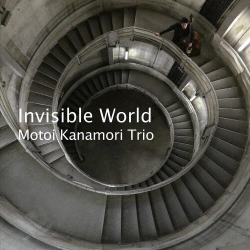 金森もとい / Invisible World