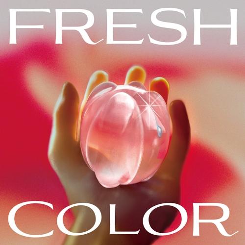 アバンティーズ / Fresh Color