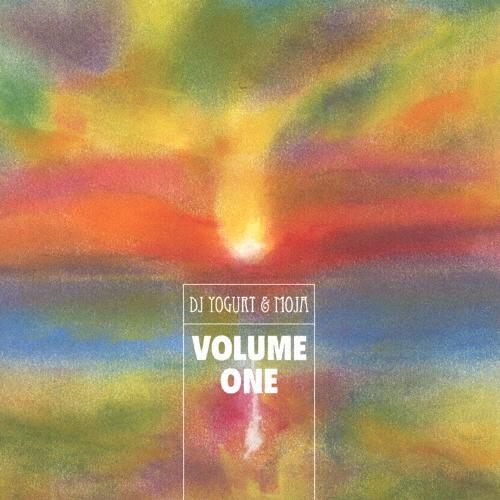 DJ Yogurt&Moja / VOLUME ONE