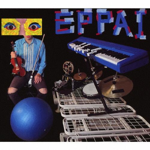EPPAI / MY FINAL CD