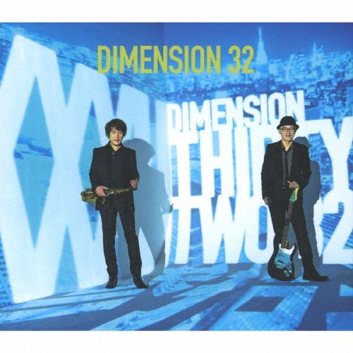 DIMENSION / 32 [Blu-spec CD2]